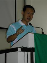 Testimony by Chia Soh Pei