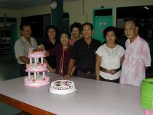 Rev Tiong & Family