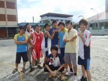 STMS Team