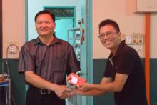 Ang Pau Gifts for Chinese 1st Year Students