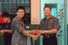 Ang Pau Gifts for Chinese 2nd Year Students