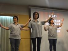 Performance by Paramount Staff