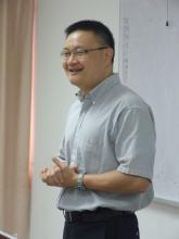 Rev Dr Andrew Teo | 张顺牧师