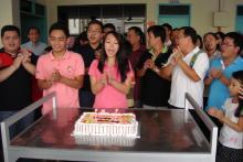 Birthday Celebration | 庆祝生日