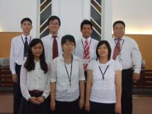 1st Year Chinese Students