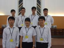 8th Batch of STMS English