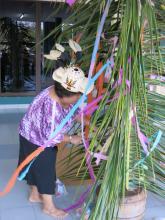 Gawai Celebration