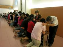 Day 2: Revival Meeting: Prayer