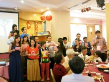 Performance by Theological Students