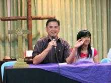 Rev Kong Kim Soon