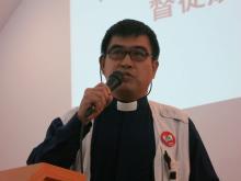 Rev Law Hui Seng