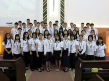 23rd Batch of STMS Chinese (Moses Class)