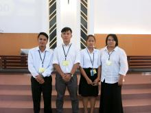 10th Batch of STMS Iban