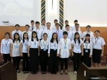 6th Batch of STMS Music
