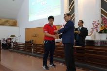 Vincent Yong Cheng Jie