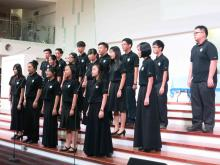 STMS Music Choir