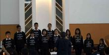 English STMS Choir