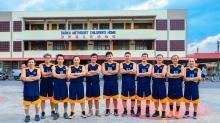 2019 Wesley Basketball | 第15届卫神社区篮球赛和平组