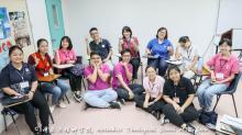Family of Ms. Irene Lai Dhing Dhing 赖婷婷讲师家