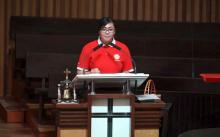 Testimonies 陈晓瑜